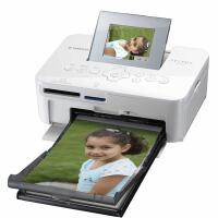 Impressora fotográfica canon portátil mod.cp