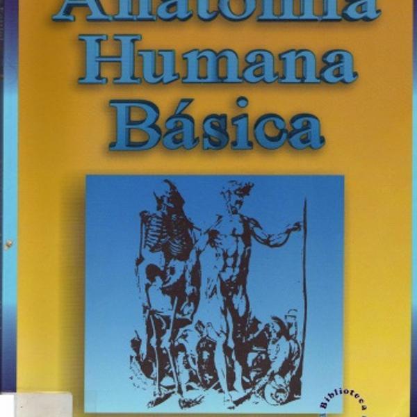Livro anatomia humana basica 2ª edição (formato digital)