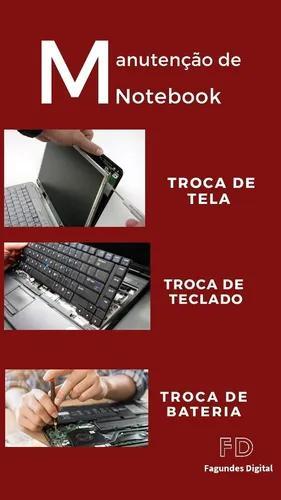 Manutenção De Computadores Pc Nova Iguaçu