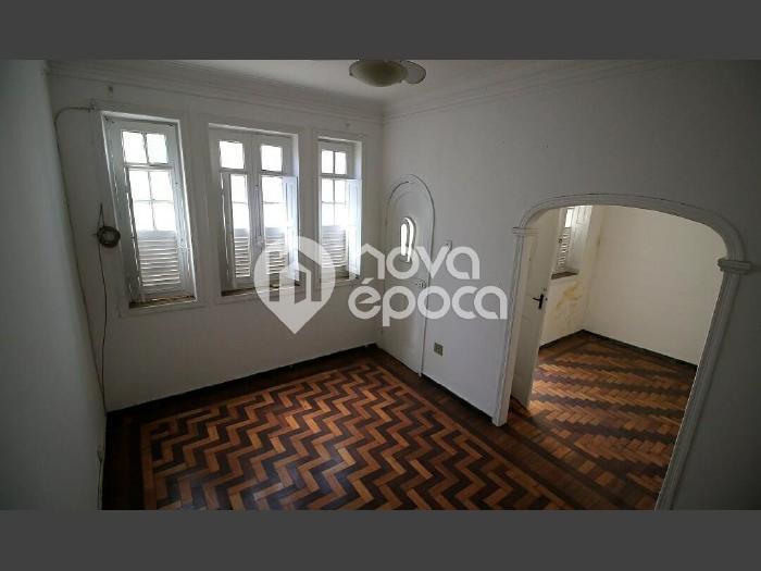 Maracanã, 3 quartos, 1 vaga, 80 m² rua felipe camarão,