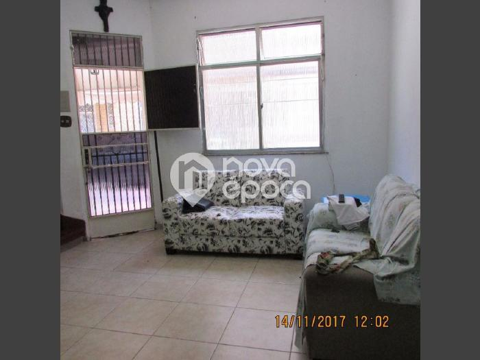 Méier, 3 quartos, 1 vaga, 85 m² rua pedro de carvalho,
