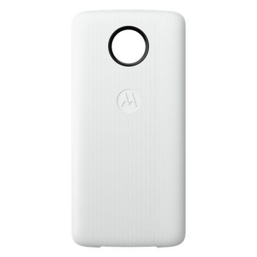 Moto Snap Motorola Power Pack, Branco