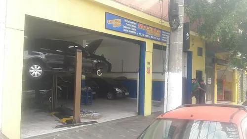 Oficina mecânica auto giro formosa