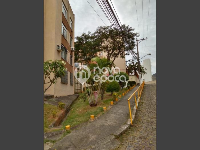 Piedade, 2 quartos, 1 vaga, 48 m² rua coronel almeida,