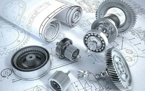 Prestação de serviços de engenharia e projetos mecânicos
