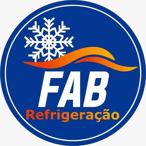 Serviço de refrigeração, climatização, e área