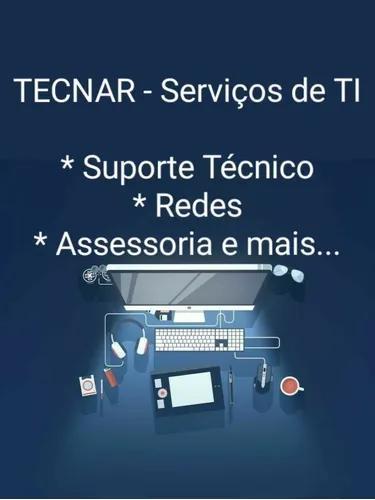 Tecnar - serviços de informática