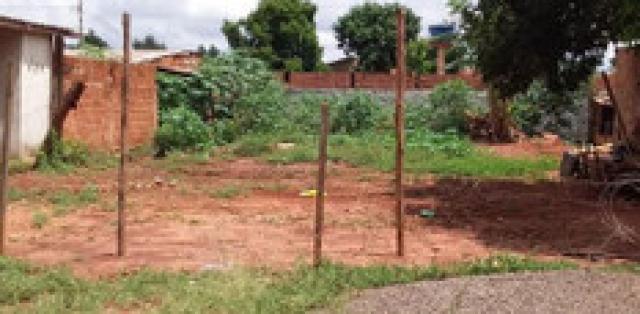 Terreno 12x30 terreno / lote com venda por r$42.000