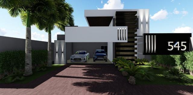 Terreno alphaville 4 projeto residencial completo (aceito