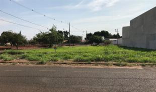 Terreno comercial de esquina - jardim oriental