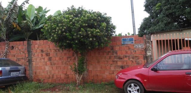 Terreno jardim centenário - mgf imóveis