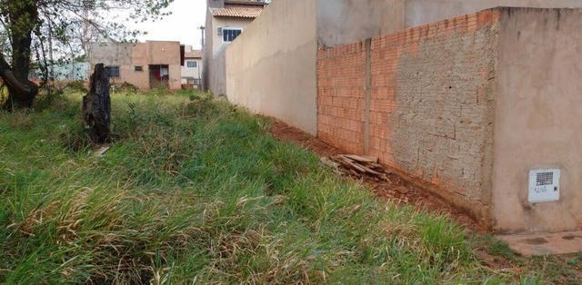 Terreno pronto para construção/investimento