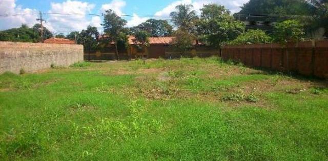 Terreno à venda em vila carvalho, campo grande cod