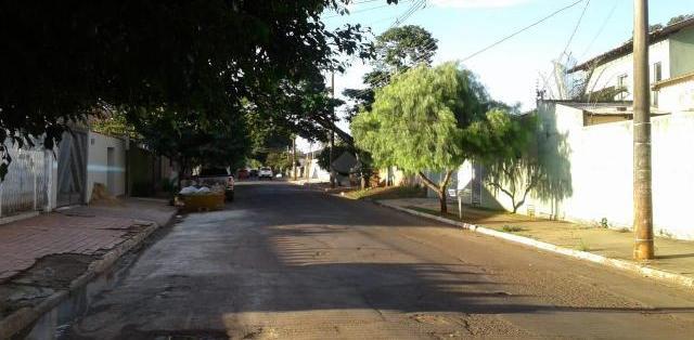 Terreno à venda em vila taveirópolis, campo grande cod