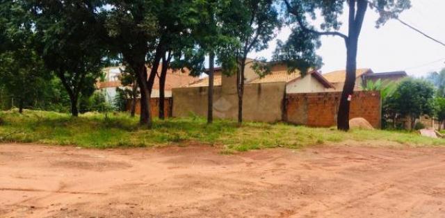 Terreno à venda em vila vilas boas, campo grande cod