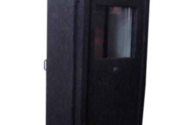 Vendo cabines audiométricas