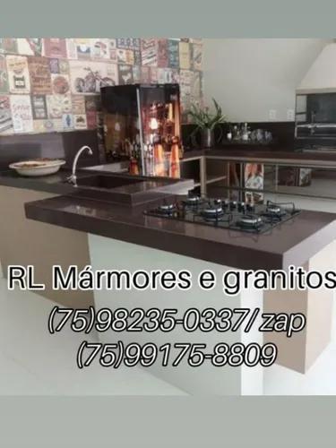 Vendas e serviços mármores e granitos