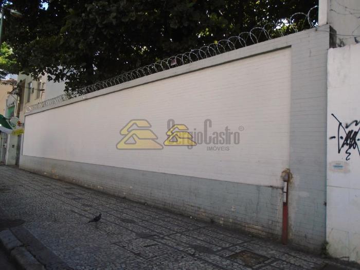 Vila isabel, 35 vagas, 2300 m² boulevard 28 de setembro,