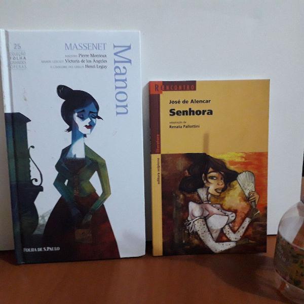Kit livros de leitura 002
