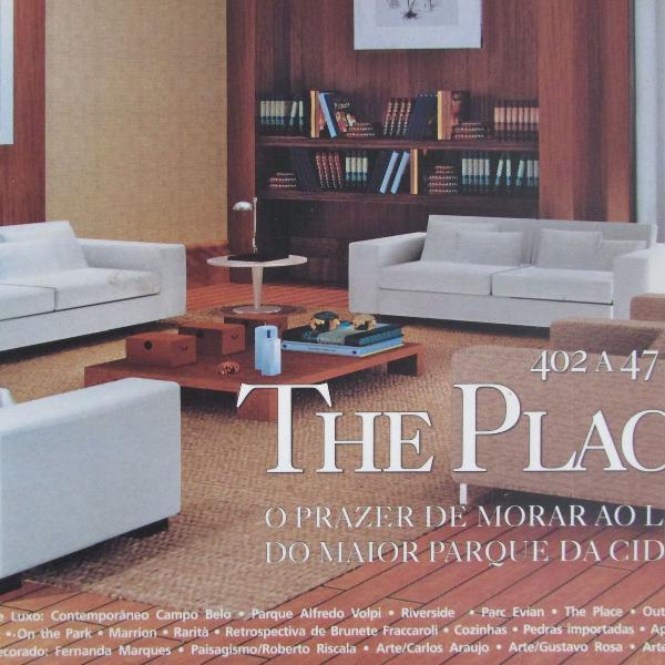 Livro décor home book