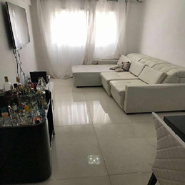 Andar alto 58 m2 com 2 dormitórios lindo apartamento