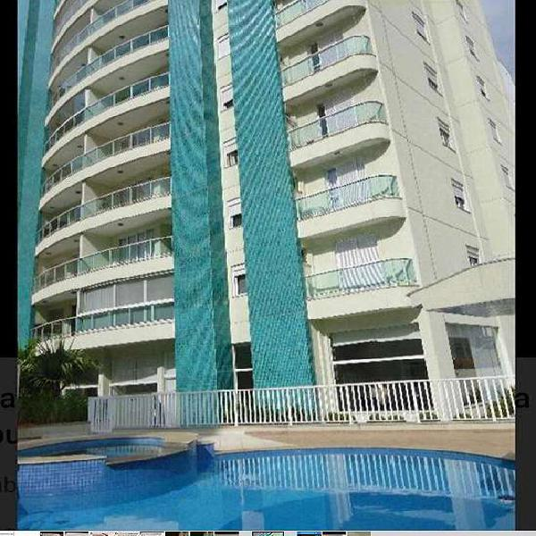 Apartamento cambuí 107 m² - moderno