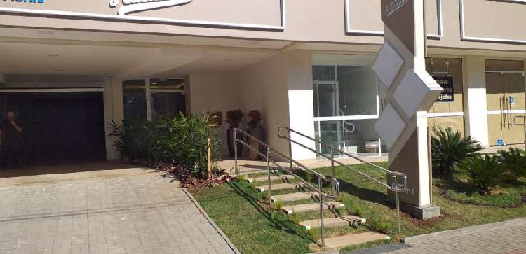 Apartamento novo prox a aabb e celeiro center
