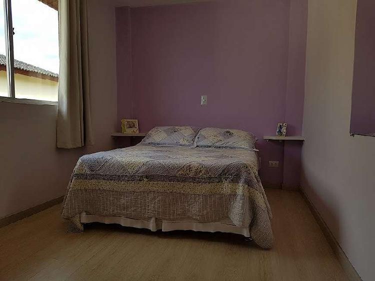 Apartamento com 2 dormitórios no pedro moro em são josé