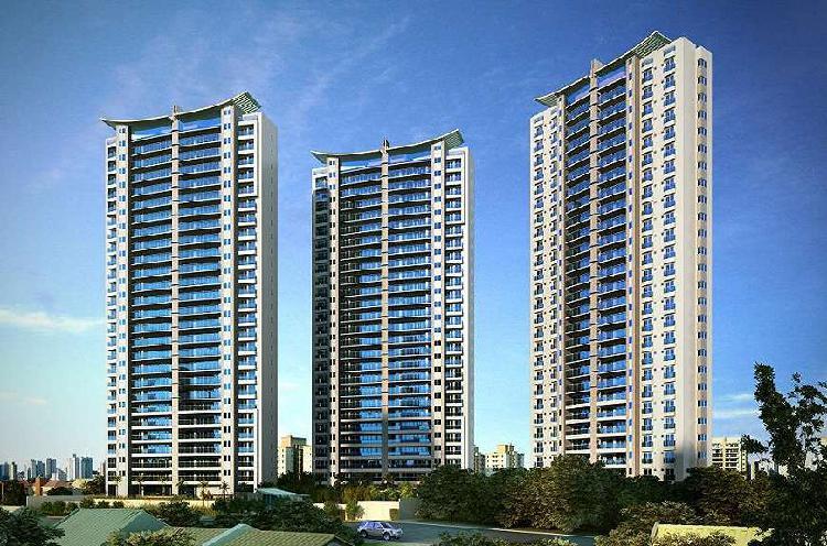 Apartamento de 136 metros quadrados no bairro lagoa nova com