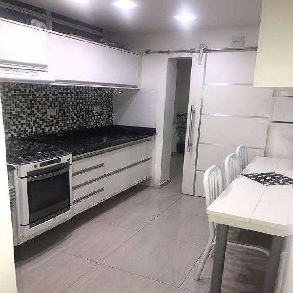 Apartamento de 43 metros quadrados no bairro boqueirão com