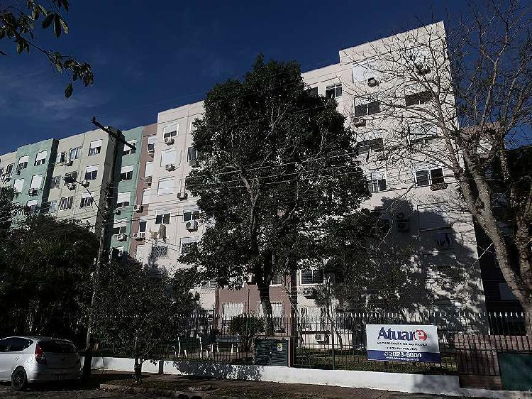 Apartamento para aluguel e venda tem 55 metros quadrados com