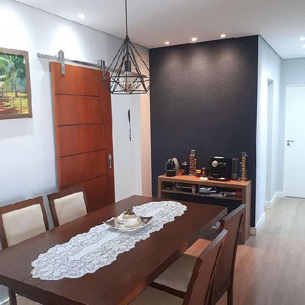 Apartamento para venda, 76 metros quadrados com 3 quartos