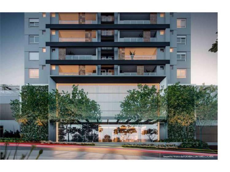 Apartamento para venda tem 96 metros quadrados com 3 quartos