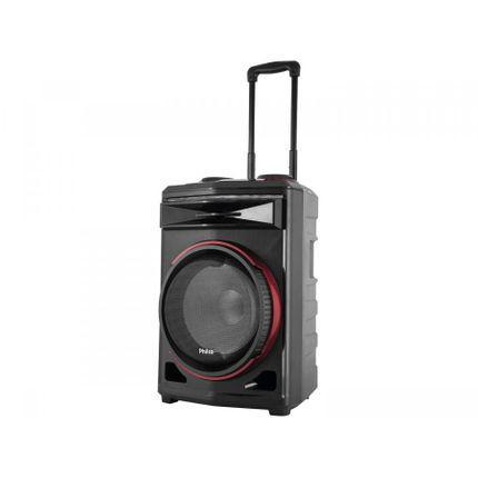 Caixa de som bluetooth philco pcx6500 acústica - 380w -