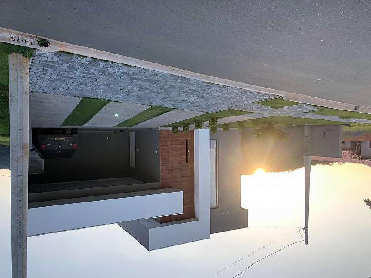Casa térrea em condomínio sensacional - interior de sp