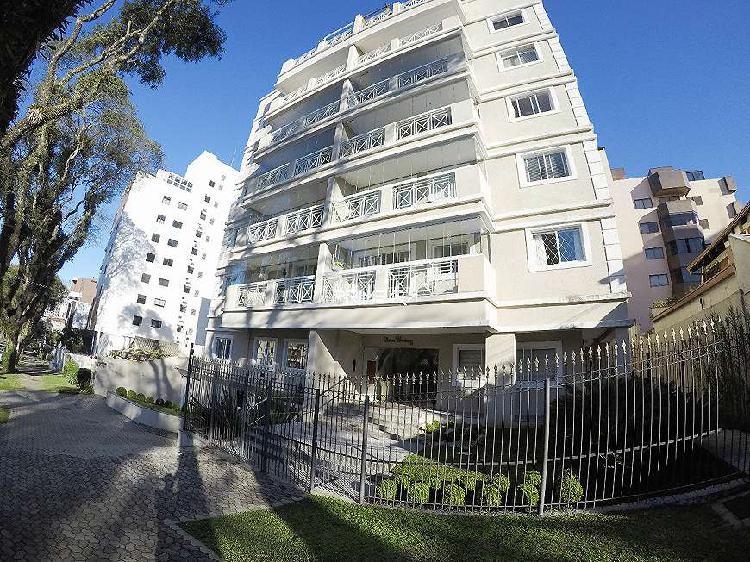 Edificio palais bourdeaux - apartamento garden 3 quartos e 2