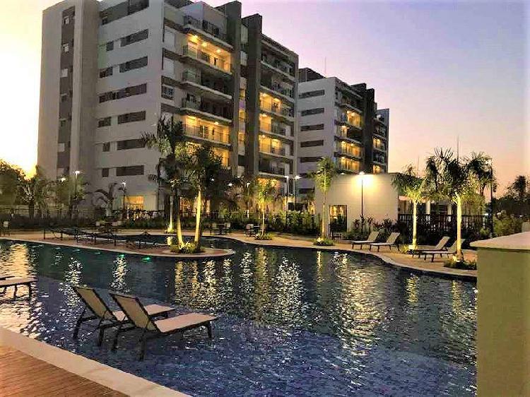 La vie- apartamento para venda com 130 metros quadrados com