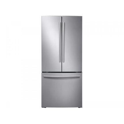 Refrigerador samsung rf220ectas8 547 l inox