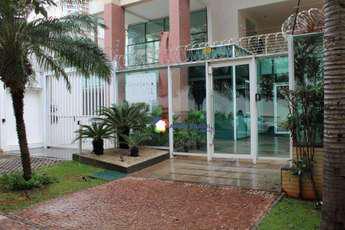 Apartamento com 4 quartos à venda no bairro setor oeste,