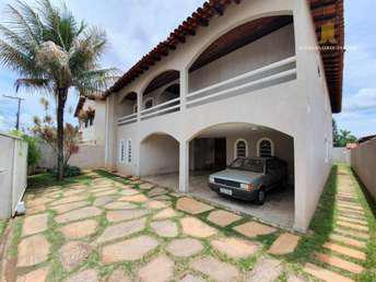 Casa com 5 quartos à venda no bairro setor habitacional