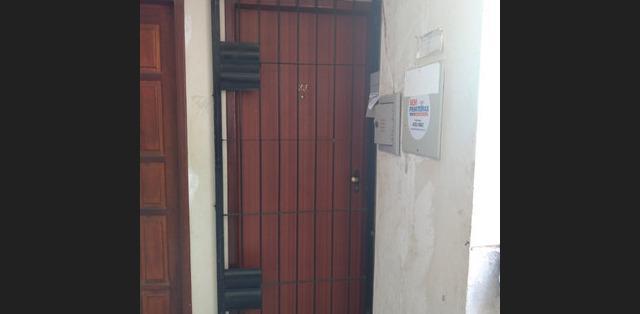 Apartamento em condomínio - mgf imóveis