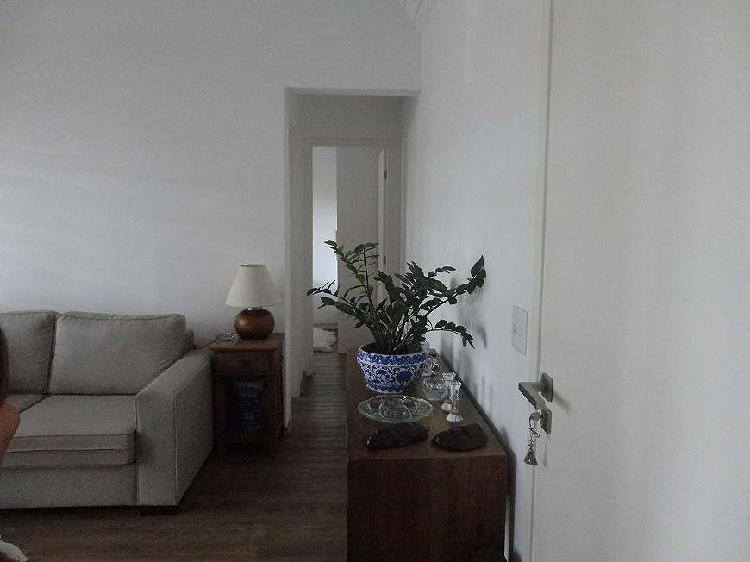 Apartamento para venda tem 47 metros quadrados com 1 quarto