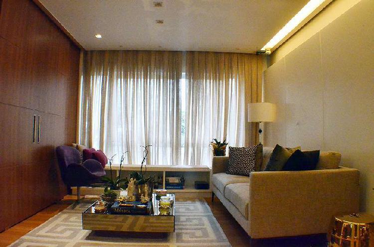 Apartamento reformado ao lado praça pereira coutinho