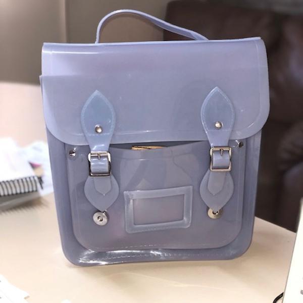 Bolsa mochila melissa original the cambridge satchel