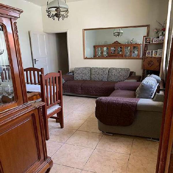 Bonsucesso 2 quartos - mobiliado