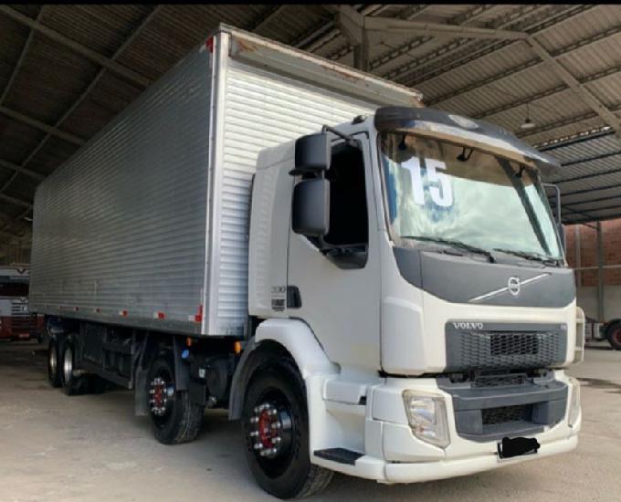 Caminhão volvo vm 330