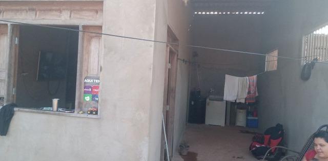 Casa na nova estação - mgf imóveis