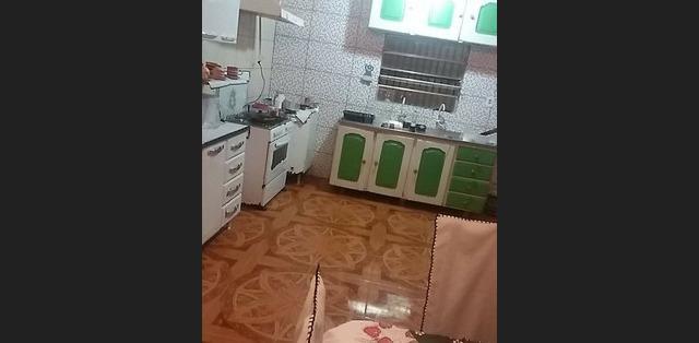 Casa troca casa com 2 domitórios - mgf imóveis