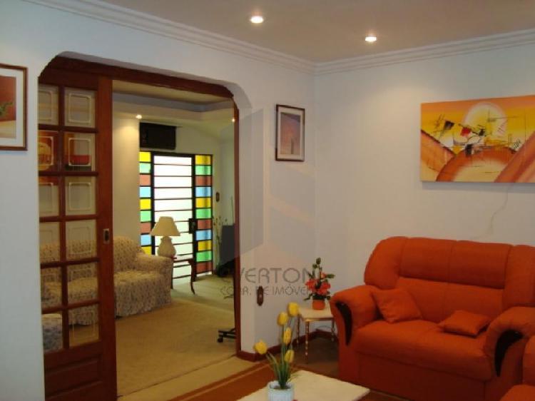 Casa à venda no patronato - santa maria, rs. im272742