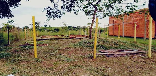 Terreno 12x25 terreno / lote com venda por r$20.000